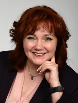 Руководитель регионального центра «Мой бизнес» Елена Батурина